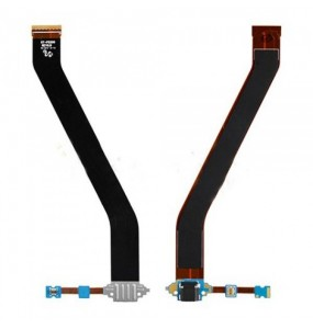ΕΠΑΦΗ ΦΟΡΤΙΣΗΣ ΜΕ ΚΑΛΩΔΙΟ ΠΛΑΚΕ Samsung Galaxy Tab 3 10.1 Charging USB Port Ribbon Flex Cable Inch P5200 P5210