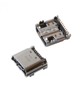Micro USB Jack (Επαφή Φόρτισης) Samsung Galaxy Tab 3 P5200 P3200 P3210 T230 T210 T211