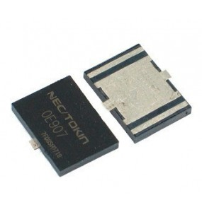 NEC/TOKIN OE907 0E907 capacitor