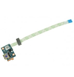 Dell Inspiron 15 3521 / 5521 USB BOARD