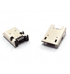 Micro USB Jack (Επαφή Φόρτισης) Asus Tablet K013 ME372 ME301 K00E ME372 ME301T ME180 ME102 k00F