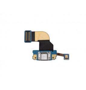 Επαφή Φόρτισης Samsung Galaxy Tab 3 SM-T311 / SM-T315 Καλωδιοταινία Φόρτισης,  USB Charger Connector Flex Cable T311 / T315