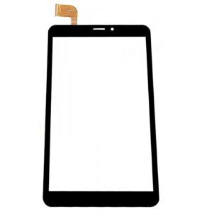 ΜΗΧΑΝΙΣΜΟΣ ΑΦΗΣ TOUCH SCREEN Turbo-X Aqua (16GB) Tablet 8 3G Μαύρο