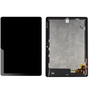 ΓΝΗΣΙΑ Οθόνη LCD και ΜΗΧΑΝΗΣΜΟΣ Αφής Huawei MediaPad T3 10 AGS-W09 AGS-L09 AGS-L03 9.6'' ΜΑΥΡΟ