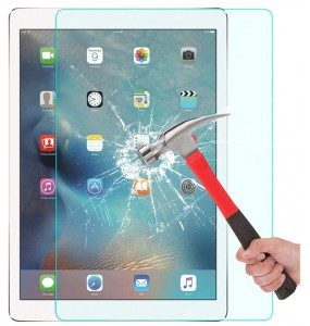 Τζαμάκι Προστασίας Οθόνης, Tempered Glass Screen Protector Huawei MediaPad T3 10 AGS-W09/L09 OEM