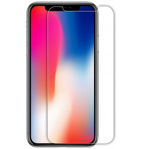 Τζαμάκι προστασίας Οθόνης Tempered Glass Apple iPhone X iPhone Xs iPhone 11 Pro OEM