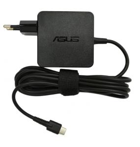 ΓΝΗΣΙΟ Τροφοδοτικό Asus 20V 3.25A Type C, ASUS PRO, Zenbook, Chromebook, Transformer 3